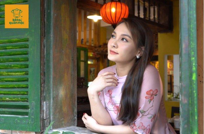 Cùng diễn viên BẢO THANH trở lại Hà Nội xưa với Bò Tơ Quán Mộc