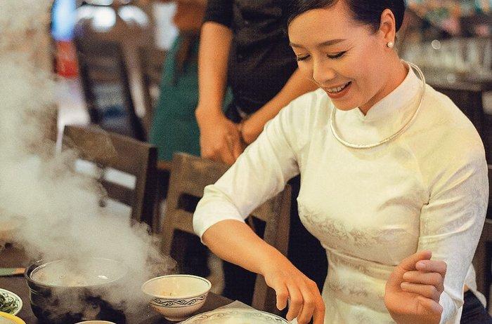 Bò Tơ Quán Mộc - Nhà hàng chuyên bò ngon nổi tiếng Hà Nội