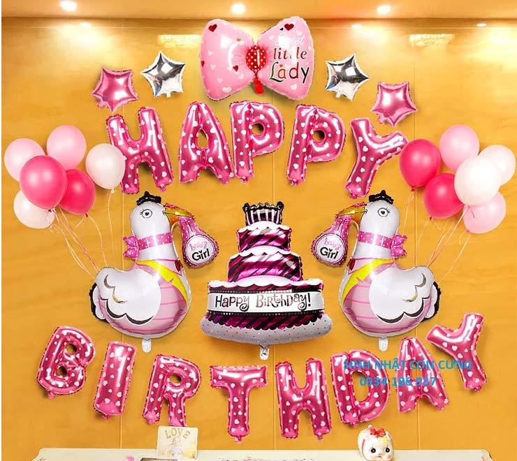 Bí kíp tổ chức sinh nhật cho bé thích mê tại Bò Tơ Quán Mộc - Tin tức
